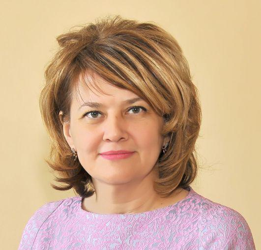 Богомолова Ирина