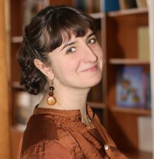 Полякова Юлия