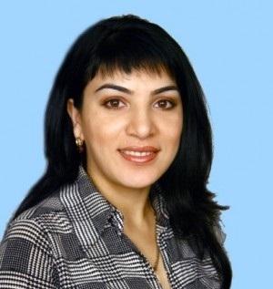 Казарян Ирина