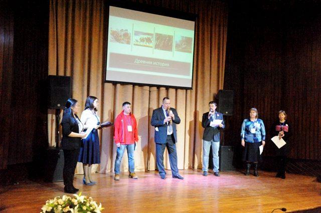 Команда «Лидеры» предложила создать в Читинском районе этнографический музей под открытым небом