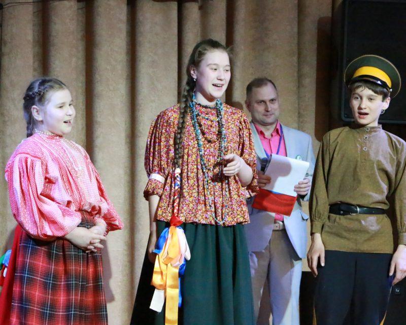 Команда «Арт-прорыв»: «Активизировать культурную жизнь региона может фестиваль «Забайкальский карнавал»