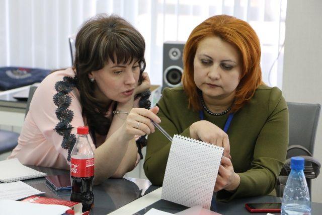 «Забайкальский призыв»: 39 участников проекта работают в управленческих командах края