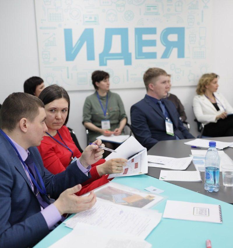 Финалисты «Забпризыва» представили решения актуальных проблем в сфере ЖКХ