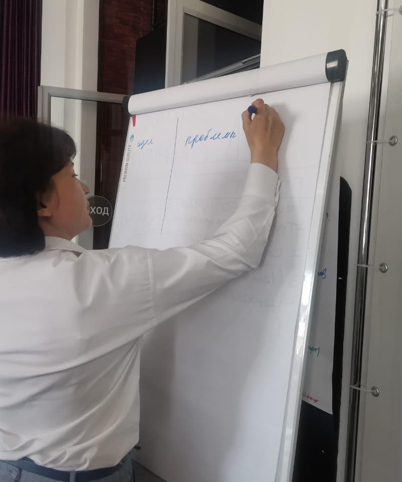 Стратегии развития Читинского района предложили финалисты «Забпризыва»