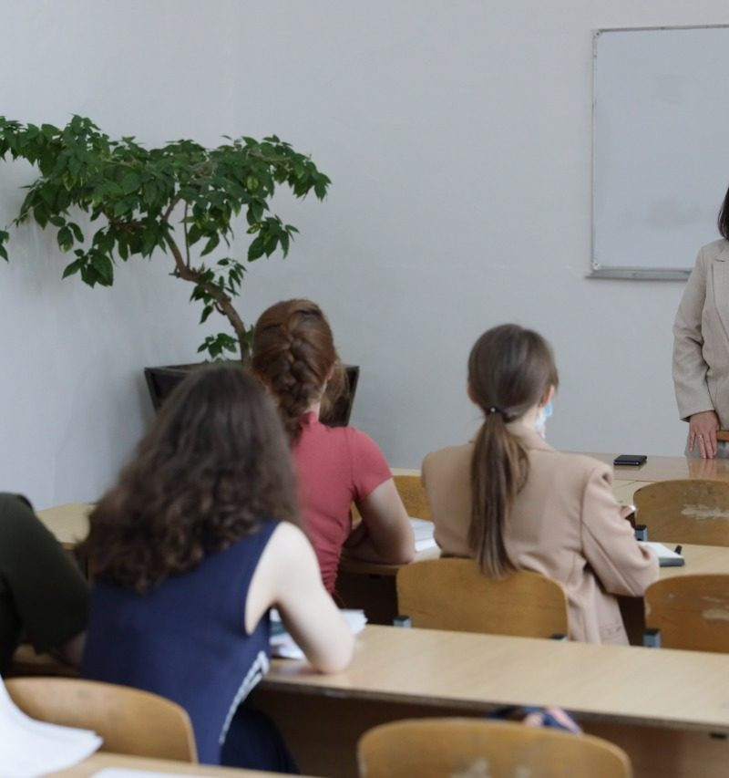 Первый «Забпризыв» для выпускников вузов стартует в регионе