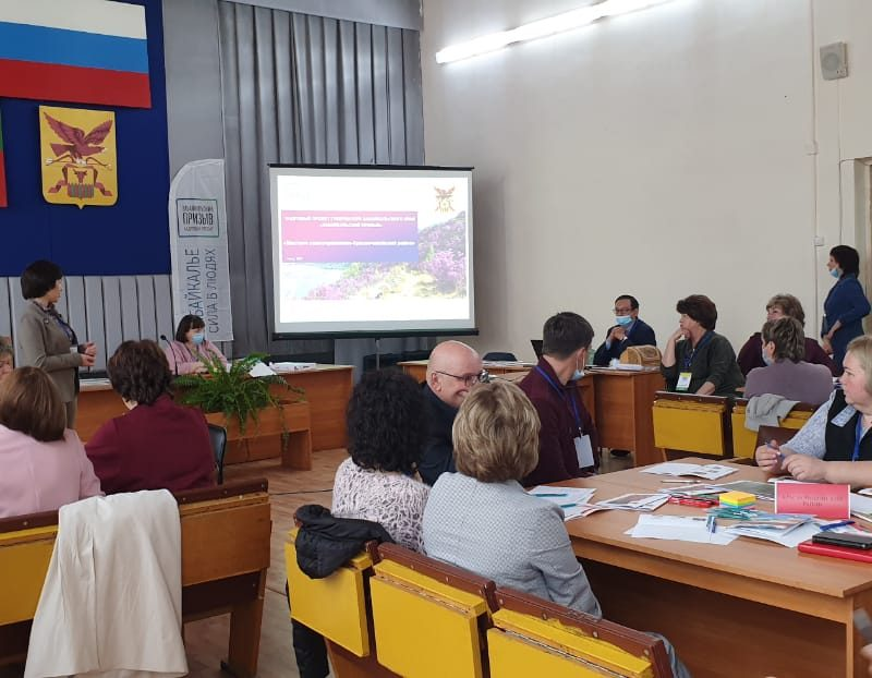 Организаторы «Забайкальского призыва» в Балее продлили регистрацию участников проекта